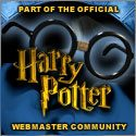 Harry Potter Webmasterring